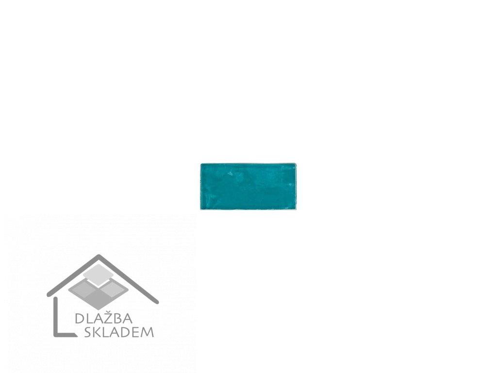 Deceram Devon Aquamarina 7,5x15