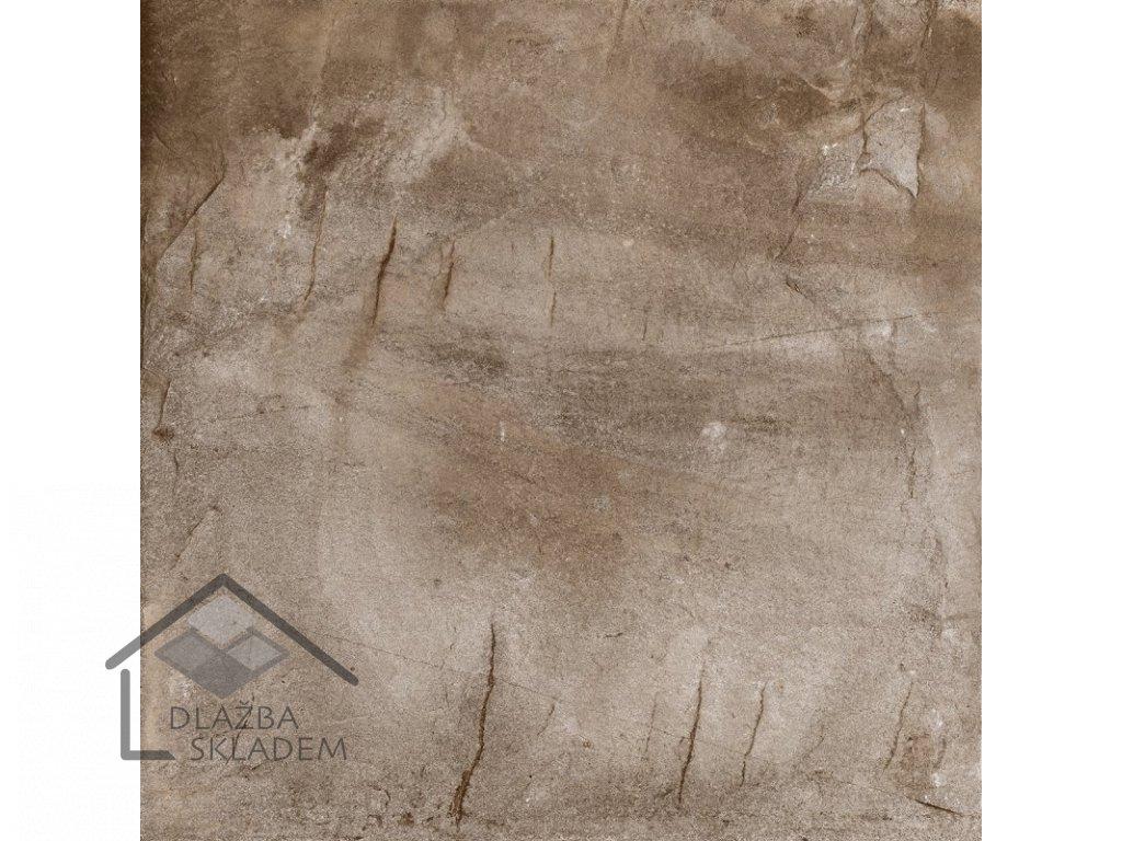 Del Conca HCL2 Climb HCL209 Noce 80x80 Rett. (tl. 2cm)