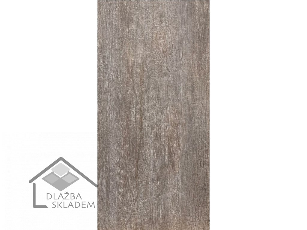 Deceram Outdoor NN Wood Grey 60x120 (tl. 2cm)