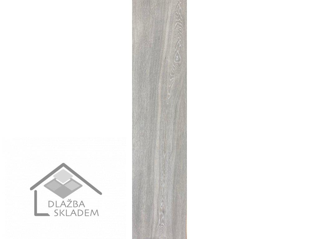 Deceram Outdoor Legno Silver 30x120 (tl. 2cm)