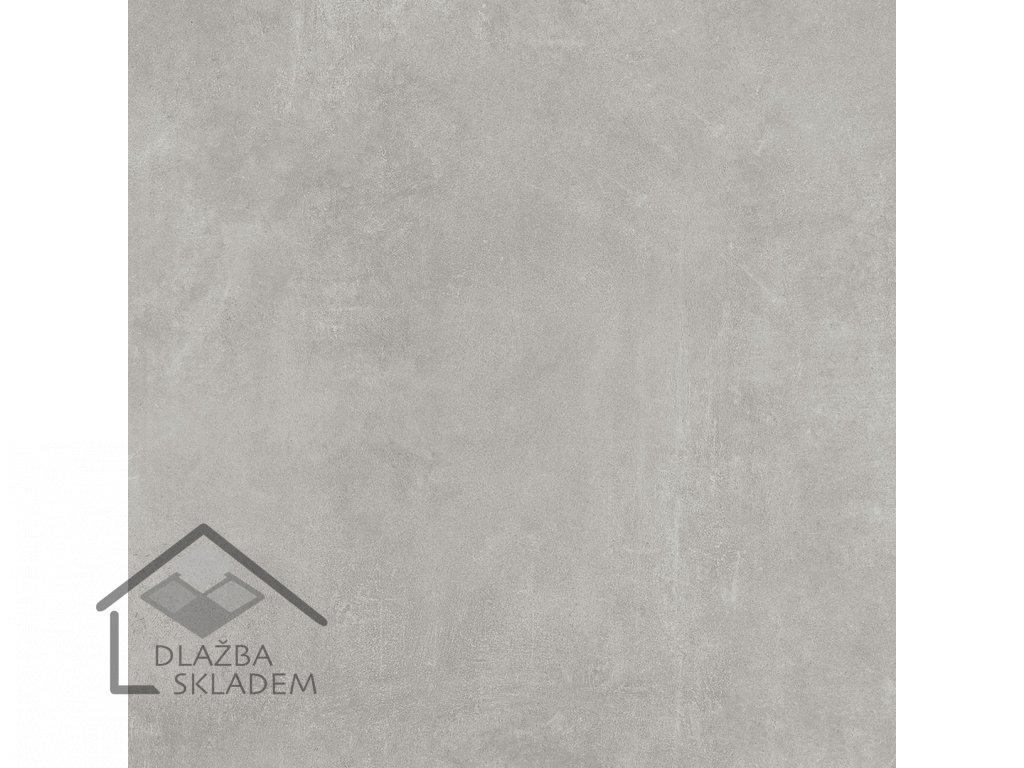 Deceram Outdoor G Light Grey 80x80 (tl. 2cm)
