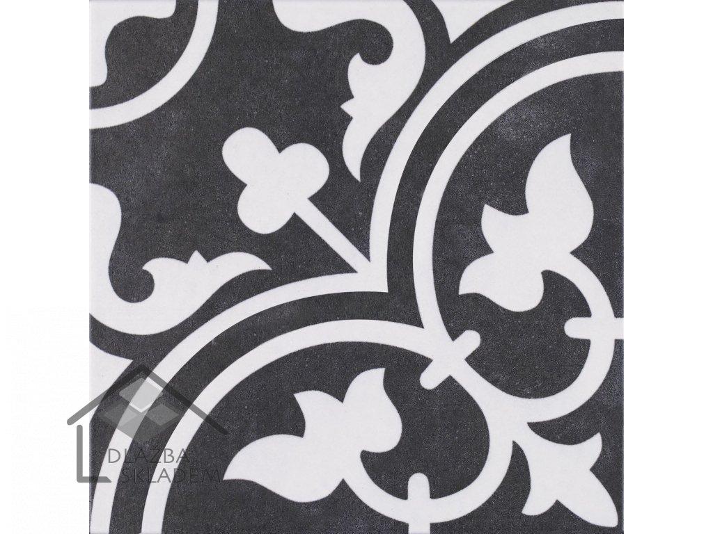 Codicer Arte Black 25x25