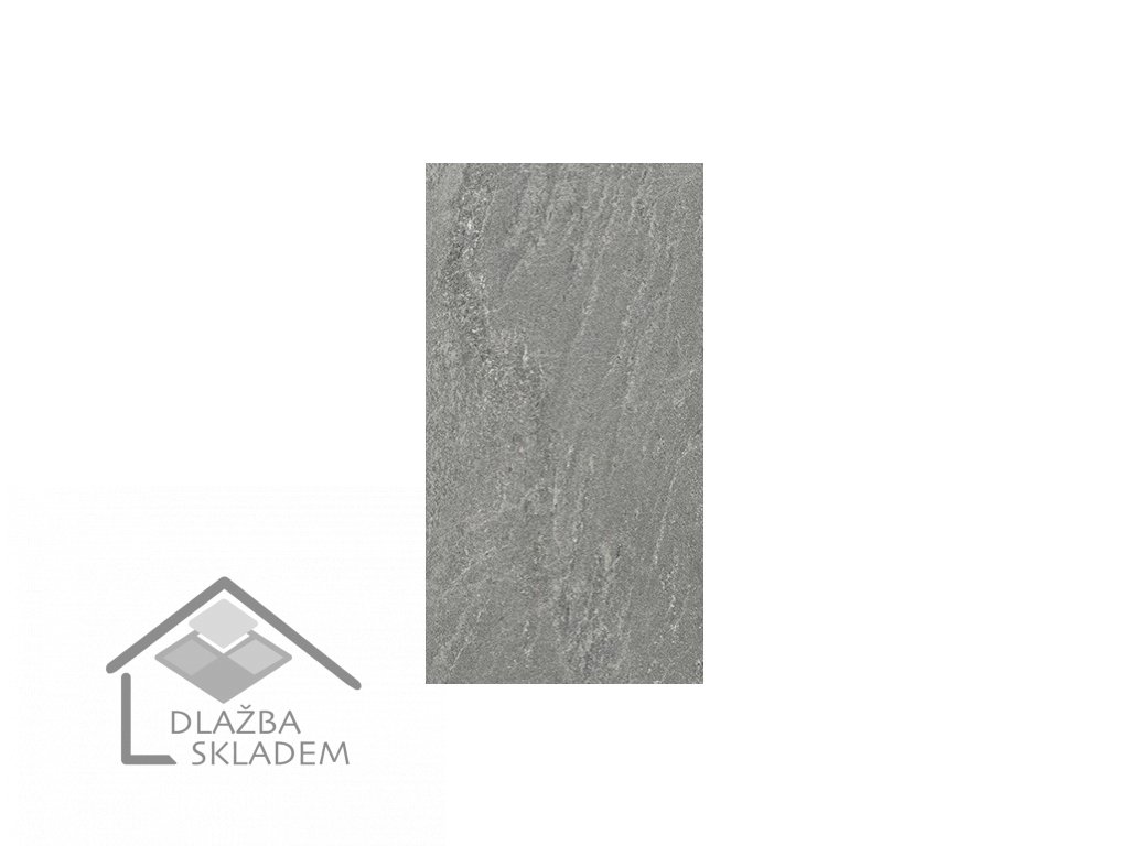 Deceram Outdoor El Grey 60x120 (tl. 2cm)