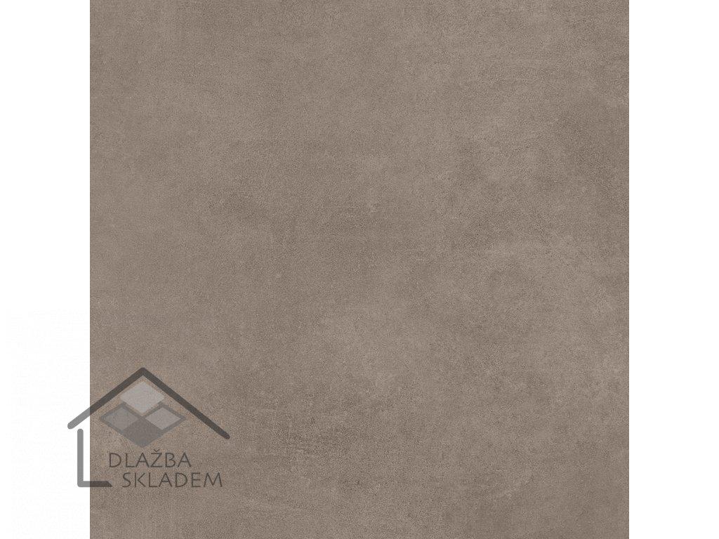 Deceram Outdoor G Brown-Grey 80x80 (tl. 2cm)