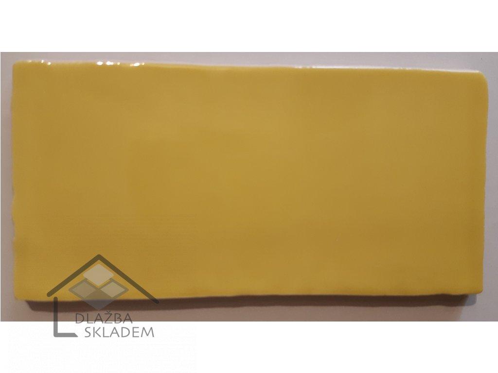 Deceram Devon Mustard 7,5x15