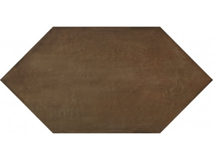 Settecento GEA Losanga Bruno 47,8x95,2 (snížená jakost)