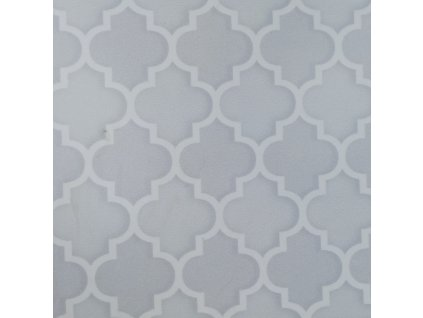 Del Conca Liberty White 20x20