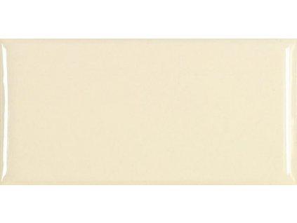 Deceram Caprichosa Crema 7,5x15