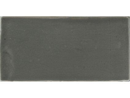 Deceram Devon Antracita 7,5x15