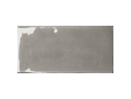 Deceram Mayolica Grey 7,5x15