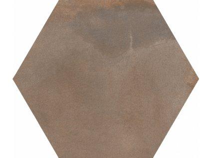 Century Keramos Esagona Mikonos 34,5x39,8