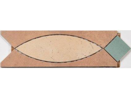 Ricchetti Casares Fascia 10x33,3
