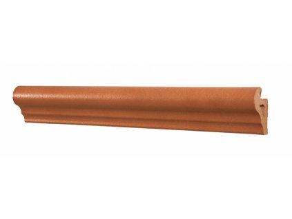 Exagres schodová lišta T-206 5x36 - výprodej