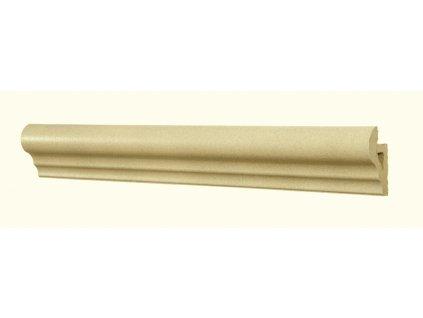 Exagres schodová lišta T-210 5x36 - výprodej