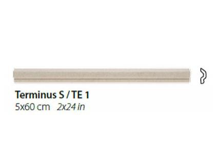 Del Conca Terminus S TE1 bombáto 5x60