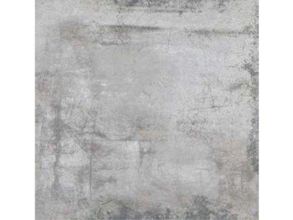 La Fenice Oxydum Silver 60x60 Rett. (1.jakost)