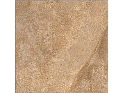 Deceram Outdoor V Brown 60x60 (tl. 2cm) Nat.