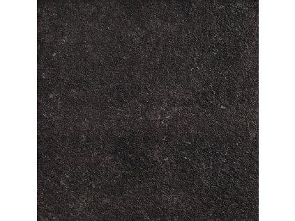 Deceram Outdoor Stones Black 60x60 (tl. 2cm)
