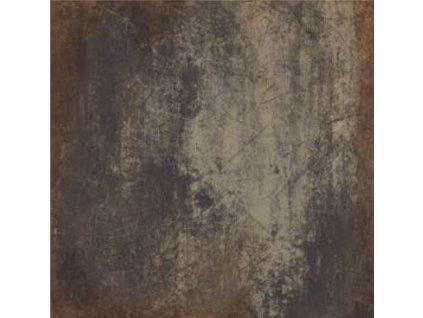 La Fenice Oxydum Rust 61x61 Rett.