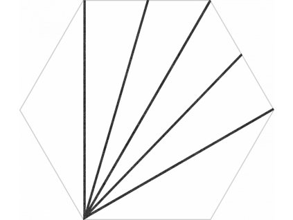 Codicer Hex 25 Aster Blanco (1.jakost)