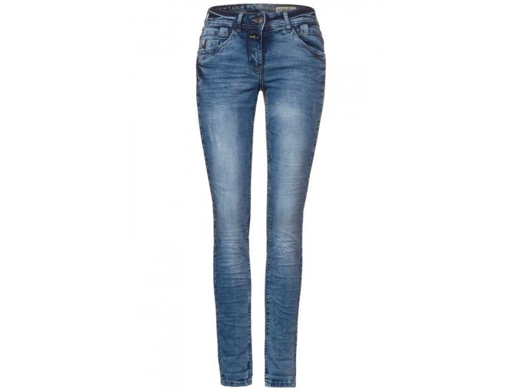 Cecil dámské jeans