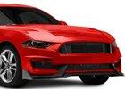 Nárazníky a příslušenství (Mustang 2018-2021)