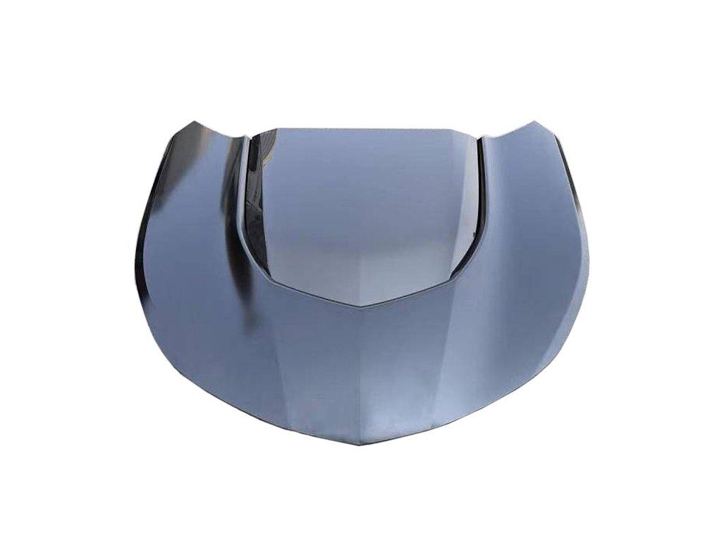 IKON 1:1 ZL1 Style Aluminium Hood (CAMARO 16-20 LT/RS/SS)