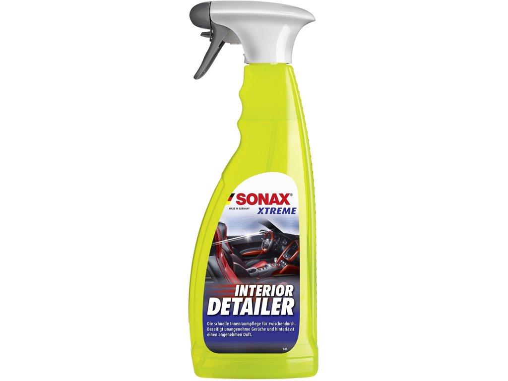 SONAX XTREME Interior Detailer - 750 ml