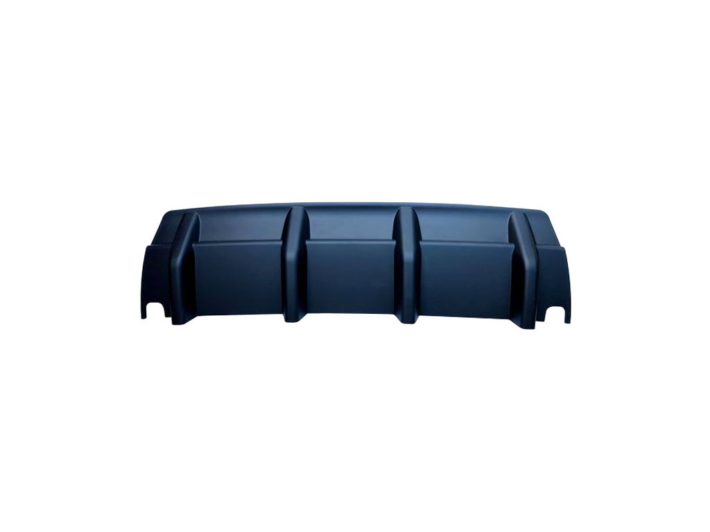 Rear Diffuser (CHALLENGER 15-19)