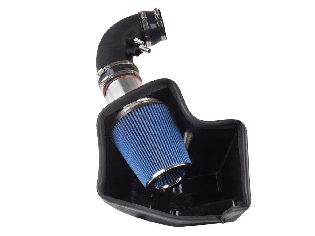 Steeda S550 ProFlow Mustang Cold Air Intake - (GT) no tune
