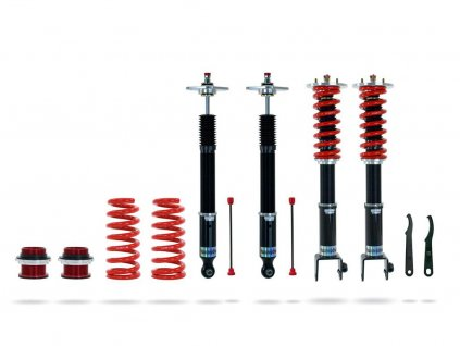 Pedders Extreme XA Coilover Kit 70mm arm