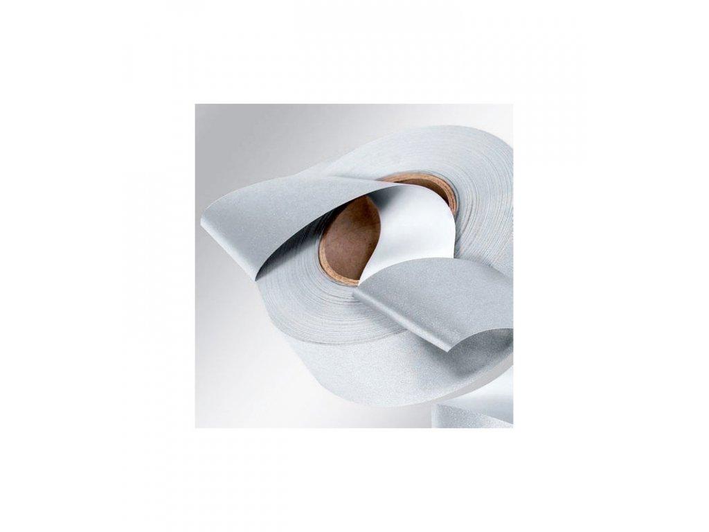 nazehlovaci reflexni paska 2 x 50 cm