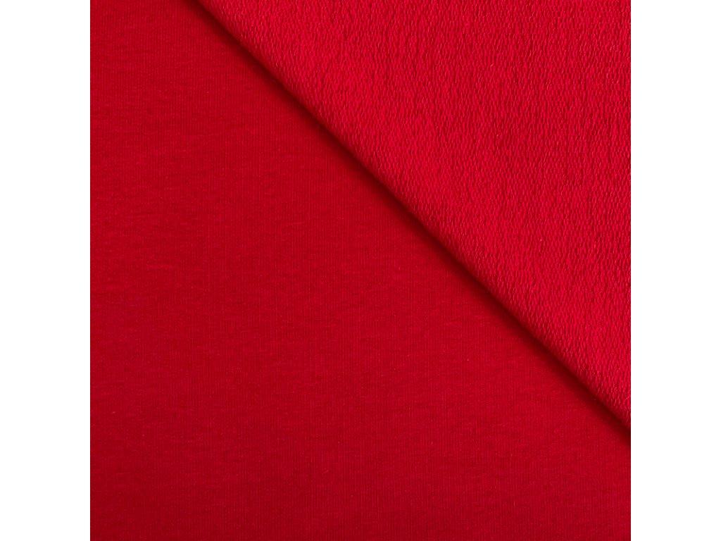 červená tepl