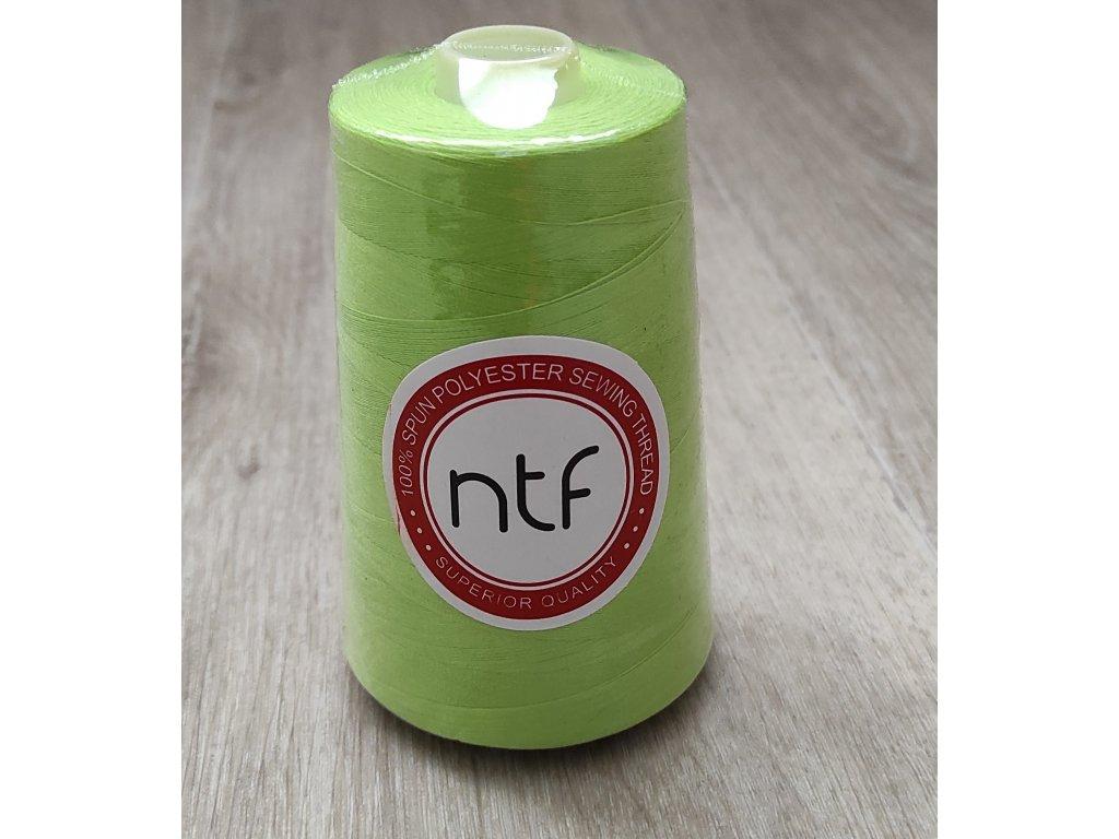 Nit NTF neon zelená