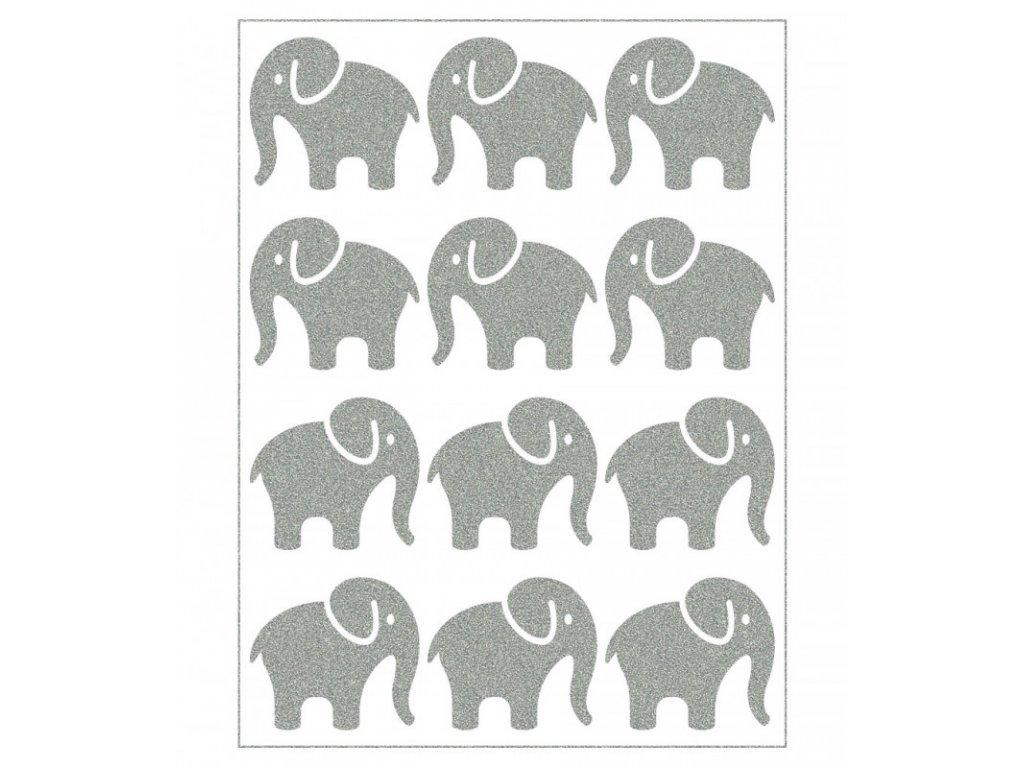 sloni mali