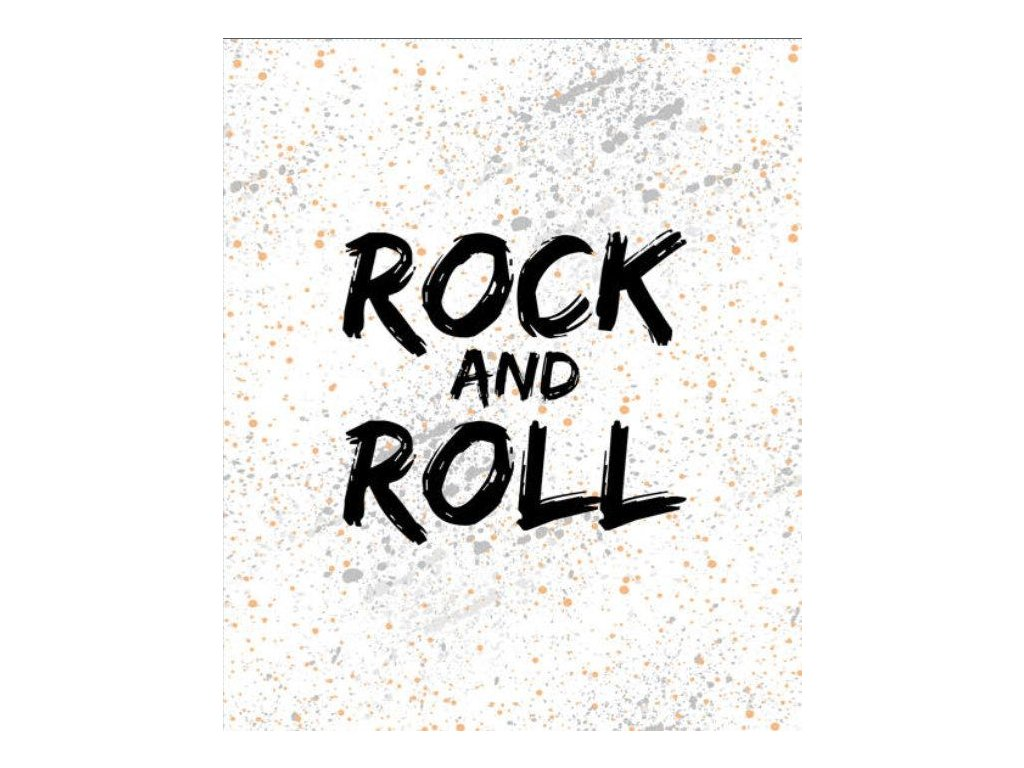 roch and roll