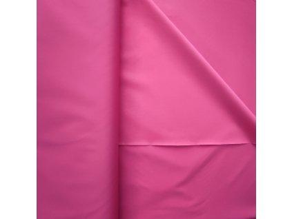 Softshell růžový letní