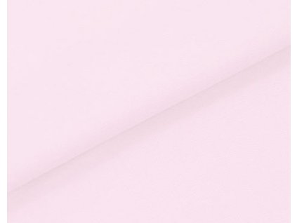 teplakovina s elastanem svetlounce ruzova