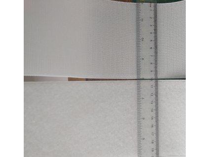 Suchý zip šíře 100 mm