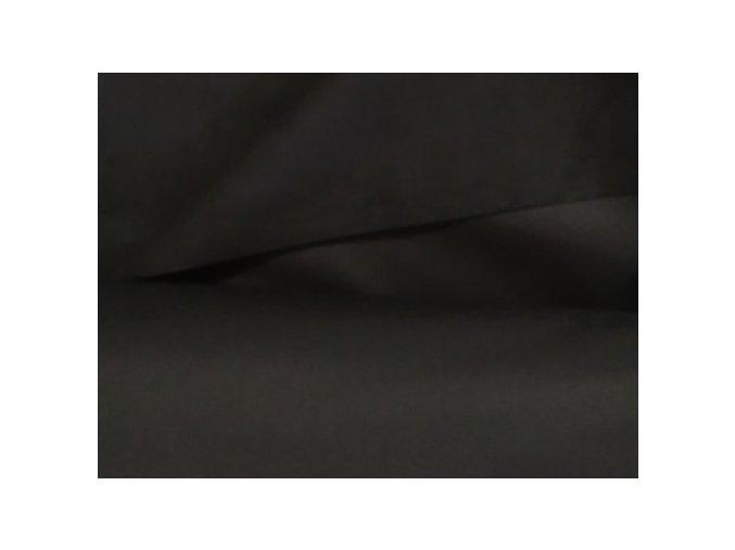 Softshell černý 30/15