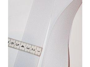 Guma tkaná hladká š. 4 cm