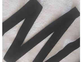 lemovka černá