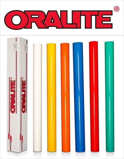 Reflexní fólie Oralite 5500