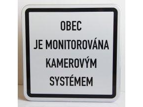 monitorovana obec