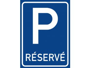 parkoviste reserve