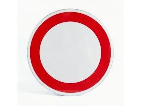 znacka zakaz vjezdu