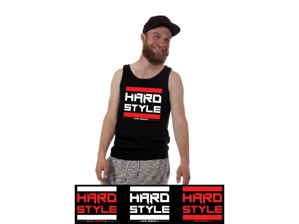 tilka cerna hardstyle