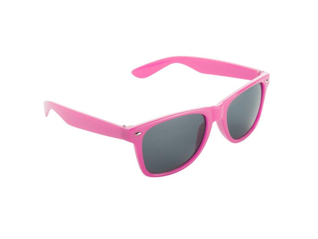 Brýle FESTIVAL / růžové /