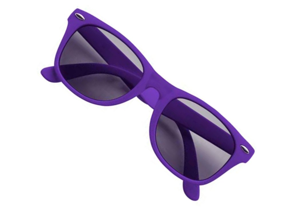 Brýle FESTIVAL / fialové /
