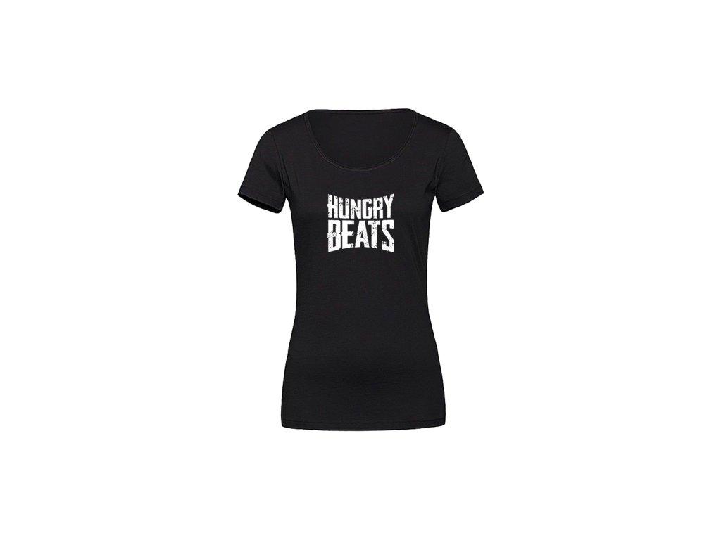 Dámské tričko HB BASIC